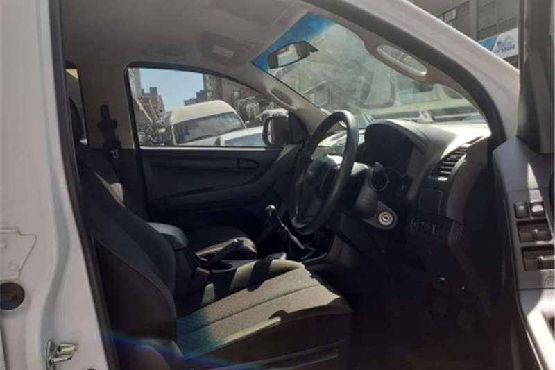 Used 2019 Isuzu D-Max Double Cab D MAX 250 HO X RIDER D/C P/U
