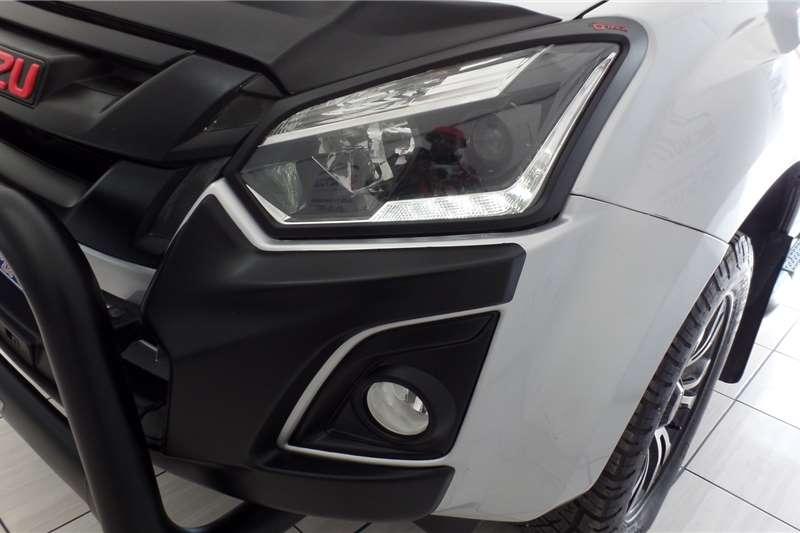 2019 Isuzu D-Max double cab D-MAX 250 HO X-RIDER D/C P/U