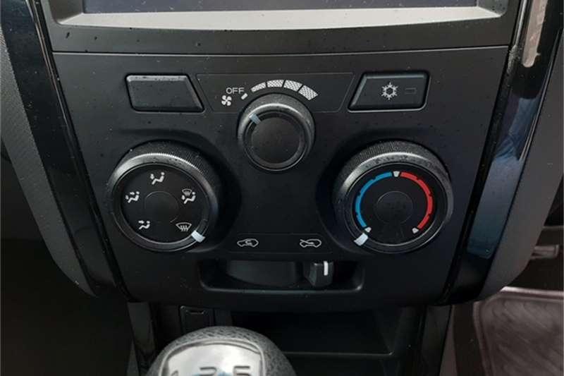 Isuzu D-Max double cab D-MAX 250 HO X-RIDER D/C P/U 2020