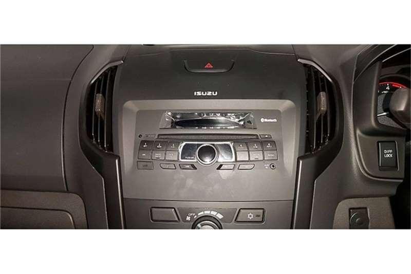2021 Isuzu D-Max double cab D-MAX 300 HI-RIDER A/T D/C P/U