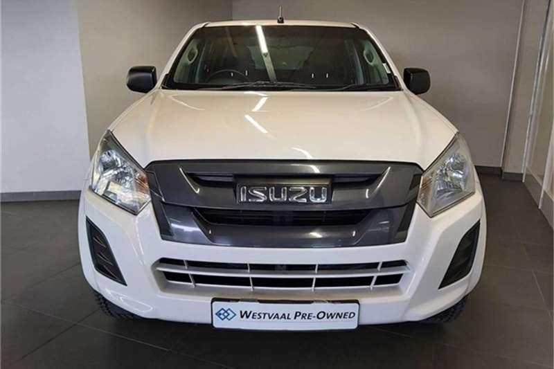 Used 2021 Isuzu D-Max Double Cab D MAX 300 HI RIDER A/T D/C P/U