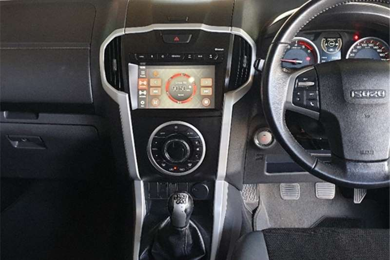 Used 2019 Isuzu D-Max Double Cab D MAX 300 LX D/C P/U
