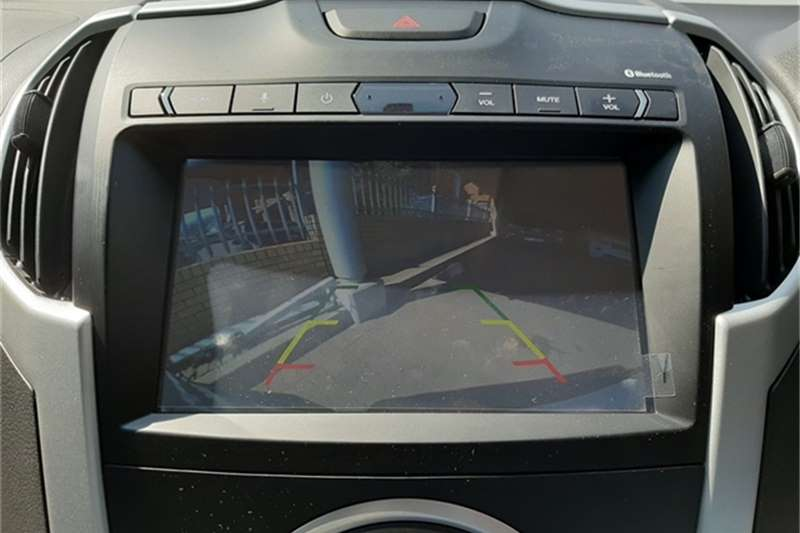 Isuzu D-Max Double Cab D MAX 300 LX D/C P/U 2020