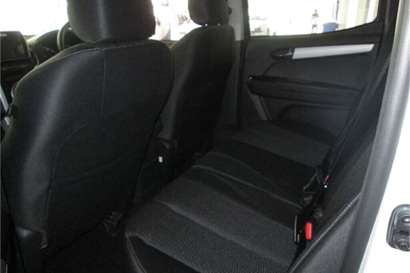 Isuzu D-Max Double Cab D MAX 300 LX D/C P/U 2021