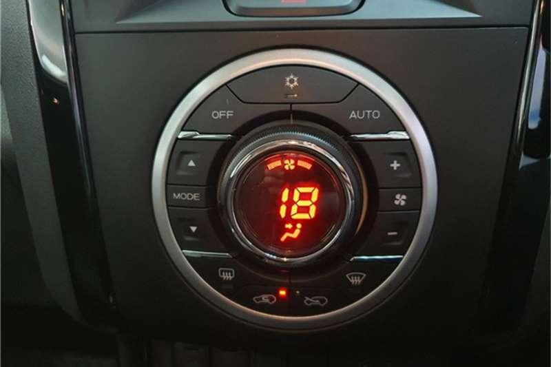 Used 2021 Isuzu D-Max Double Cab D MAX 300 LX D/C P/U
