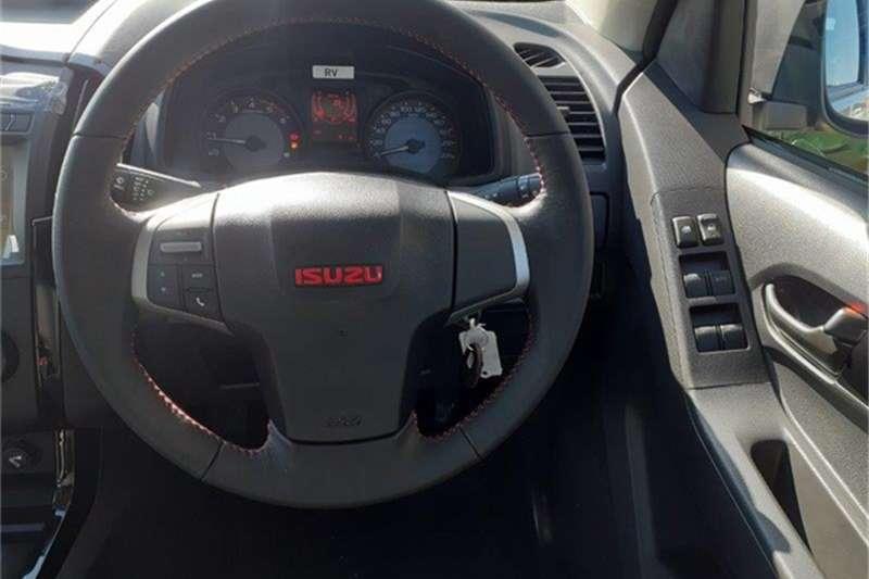 2021 Isuzu D-Max double cab D-MAX 300 X-RIDER A/T D/C P/U