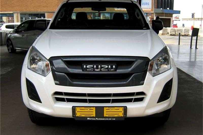 Isuzu D-Max Extended cab D-MAX 250 HO HI-RIDER E/CAB P/U 2020