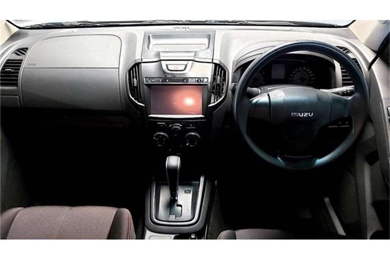 Isuzu D-Max Extended Cab D MAX 250 HO HI RIDER E/CAB P/U 2020