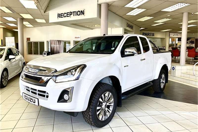 Extended cab bakkies for sale in South Africa | Auto Mart
