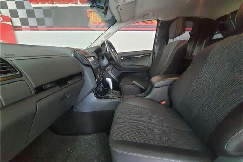 Used 2020 Isuzu D-Max Extended Cab D MAX 300 LX A/T E/CAB P/U