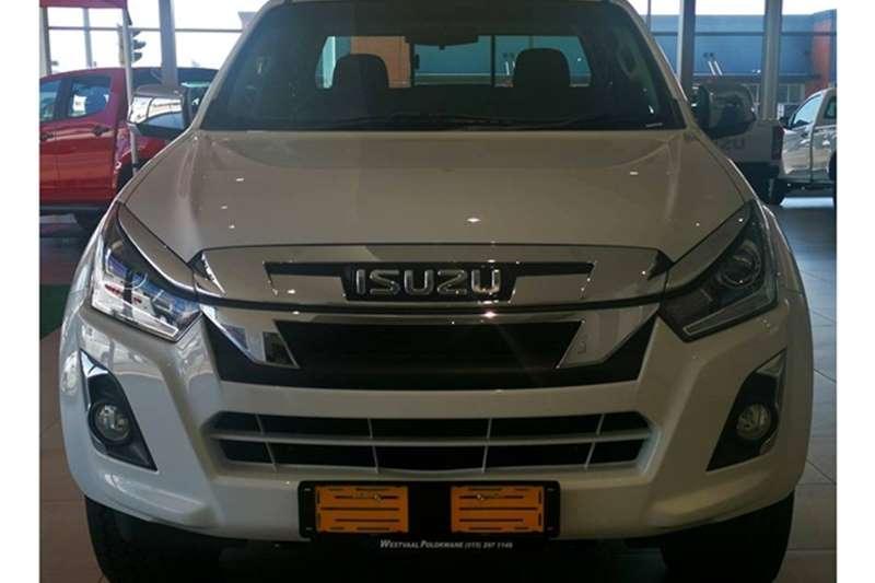 2020 Isuzu D-Max Extended cab D MAX 300 LX A/T E/CAB P/U