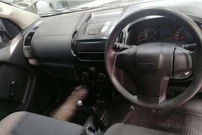 Used 2020 Isuzu D-Max Single Cab D MAX 250 HO FLEETSIDE S/C P/U