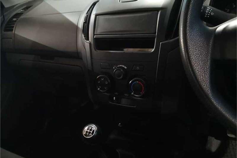 Isuzu D-Max Single Cab D MAX 250 HO FLEETSIDE SAFETY S/C P/U 2020