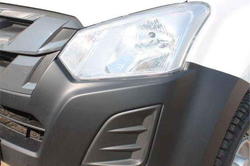 Isuzu D-Max Single Cab D MAX 250C FLEETSIDE S/C P/U 2019