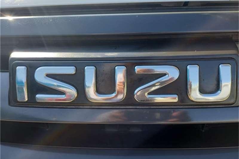 Used 2019 Isuzu D-Max Single Cab D MAX 250C FLEETSIDE S/C P/U