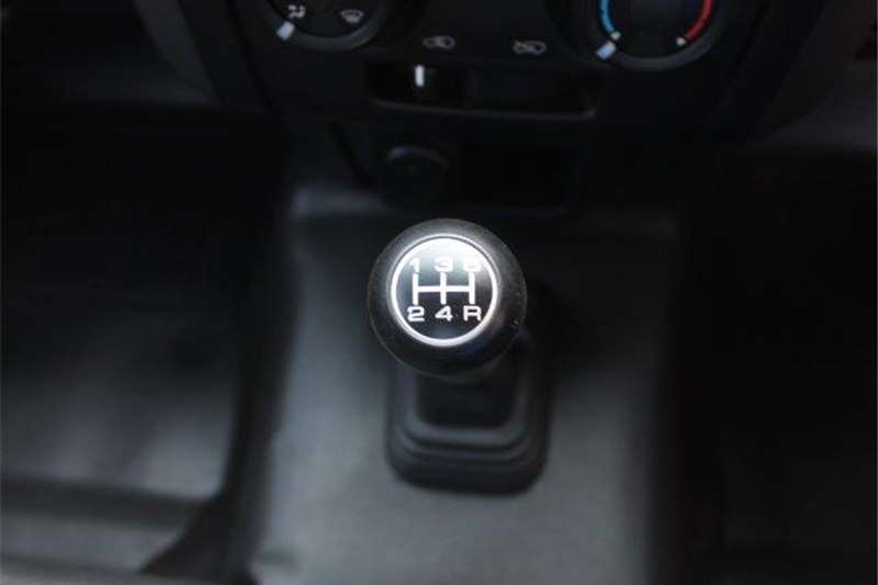 Isuzu D-Max Single Cab D MAX 250C S/C P/U 2020