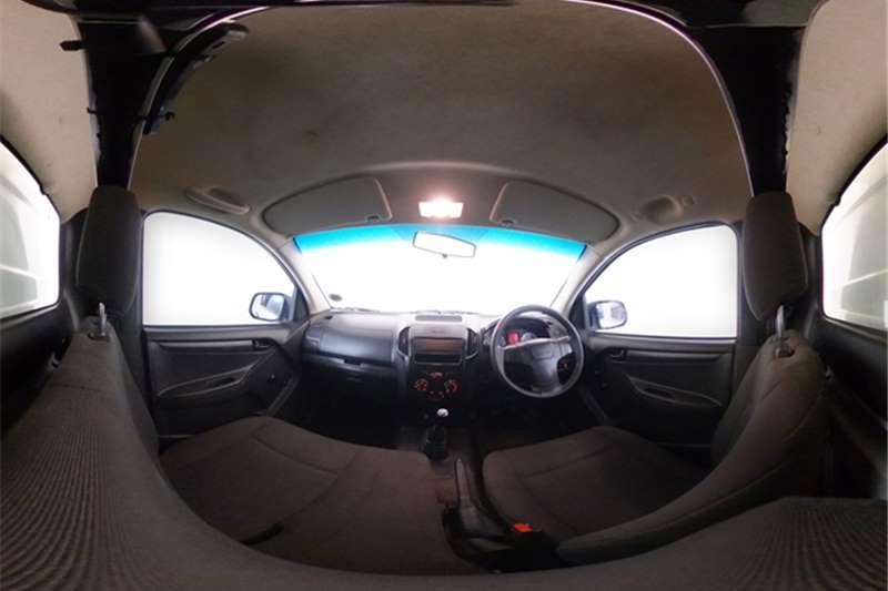 2021 Isuzu D-Max single cab D-MAX 250C S/C P/U