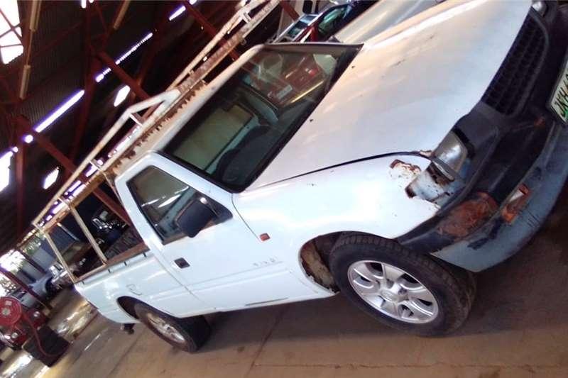Used 1998 Isuzu KB