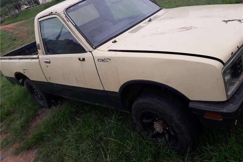 Isuzu KB 200 1988