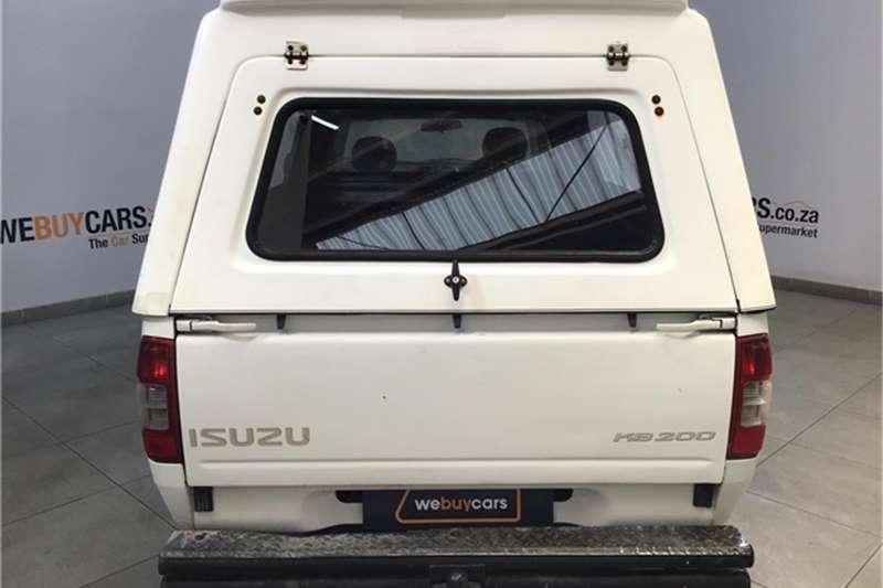 Isuzu KB 200 2007