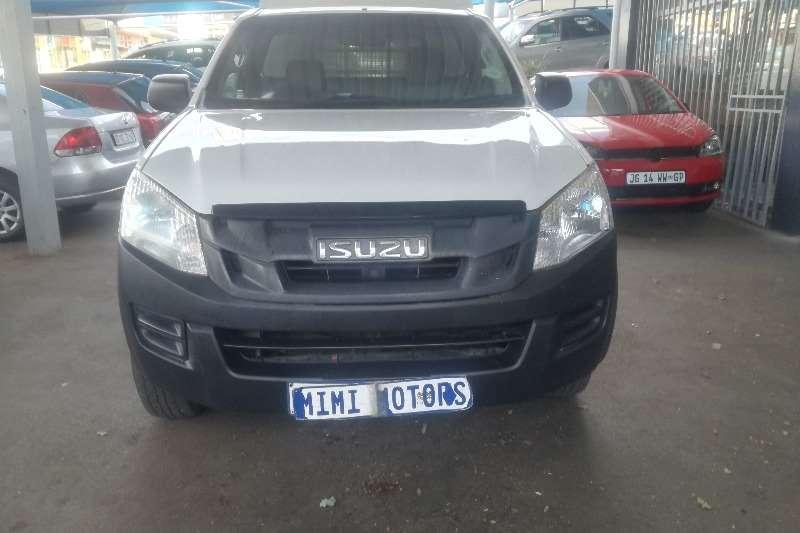 Isuzu KB 200 diesel 2013