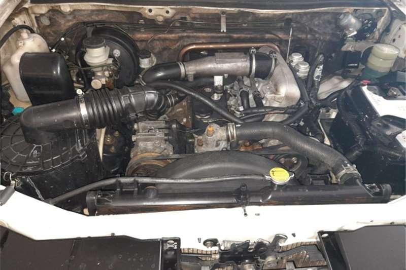 Used 2012 Isuzu KB