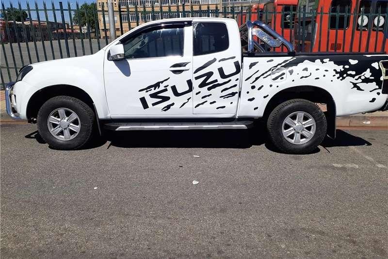 Used 2015 Isuzu KB