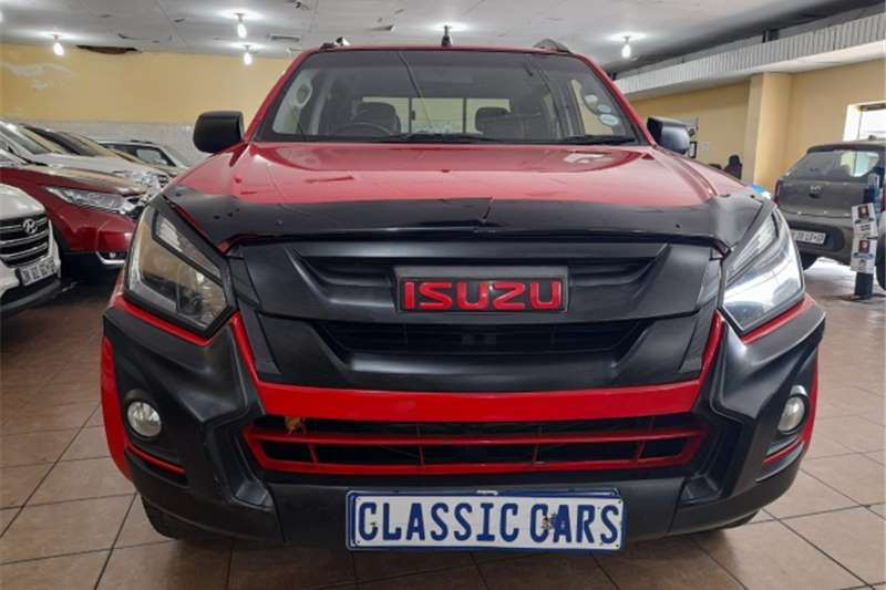 Used 2019 Isuzu KB