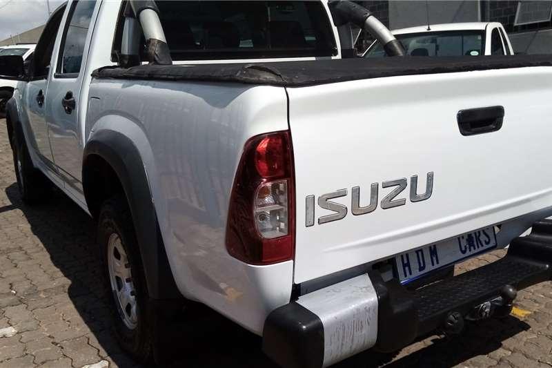 Used 2012 Isuzu KB 240