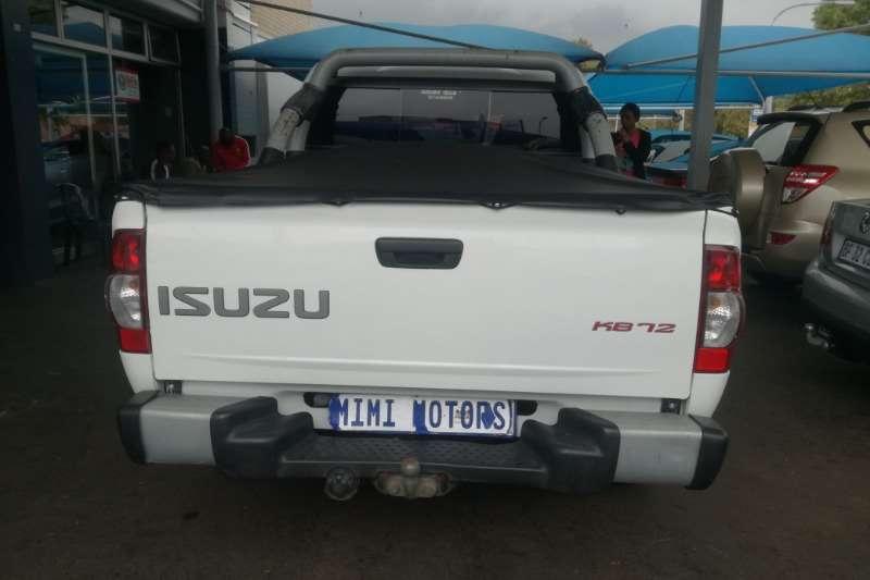 Isuzu KB 240 2013