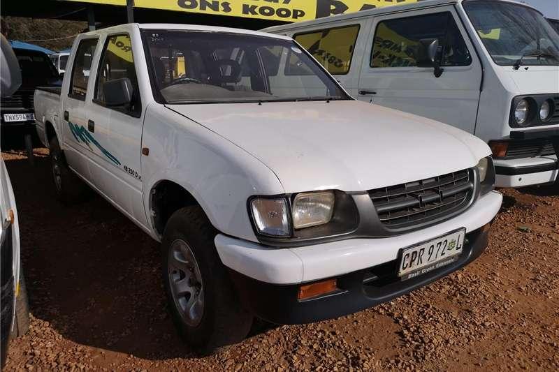 Isuzu KB 250 2000