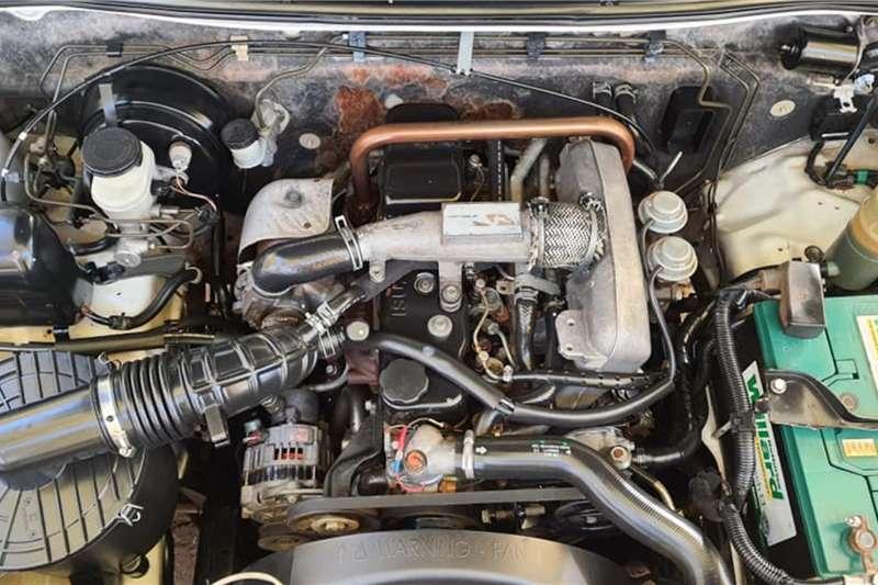 Used 2004 Isuzu KB 250
