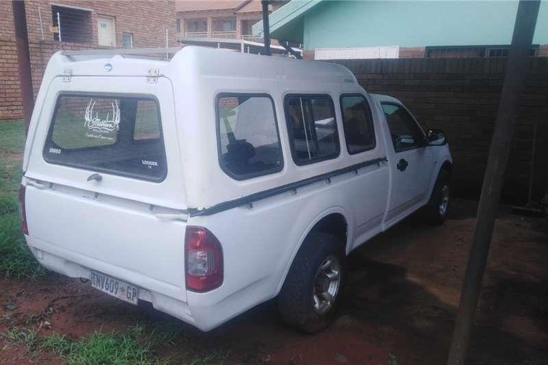 Isuzu KB 250 2005