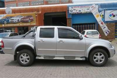 Isuzu KB 250 2007