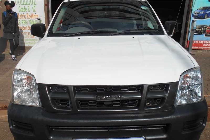Isuzu KB 250 2008