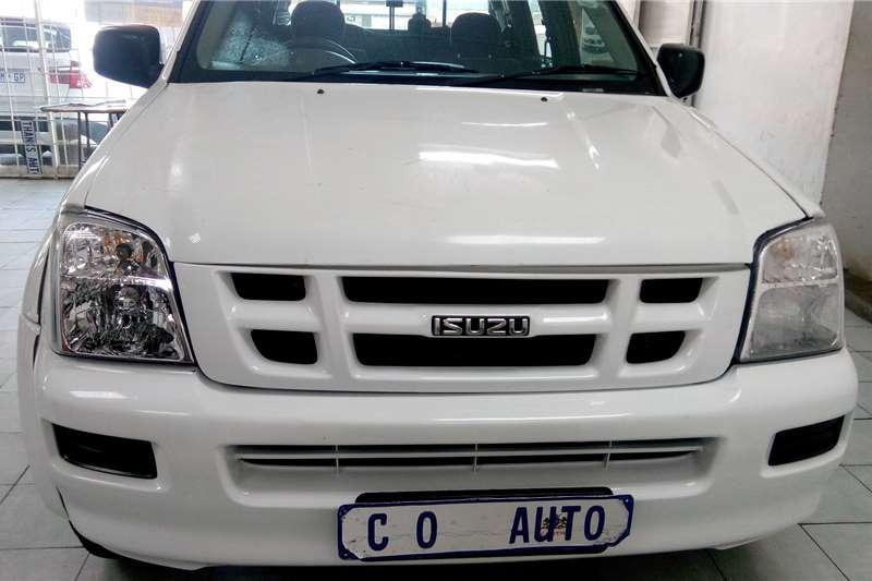 Isuzu KB 250 2009
