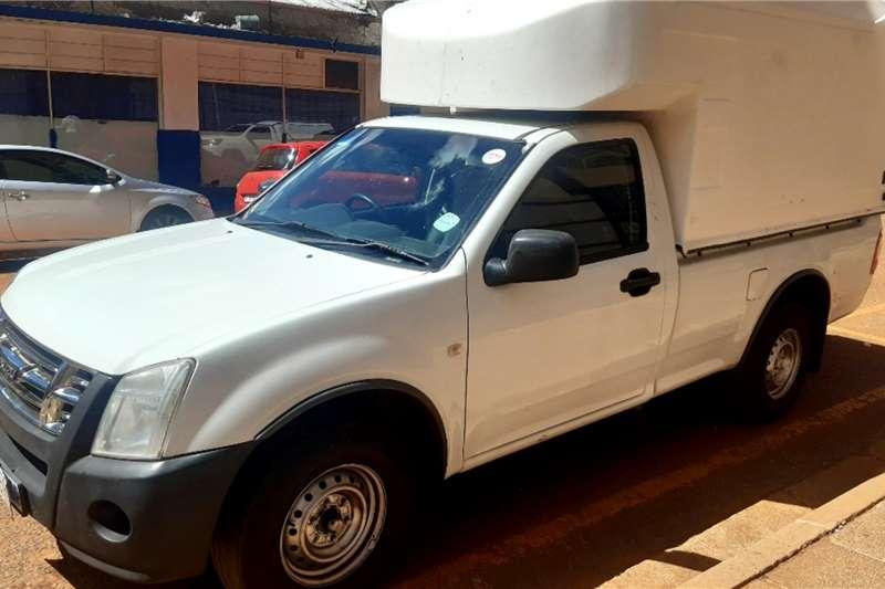 Used 2011 Isuzu KB 250