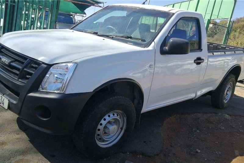 Used 2012 Isuzu KB 250