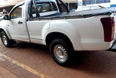 Used 2013 Isuzu KB 250
