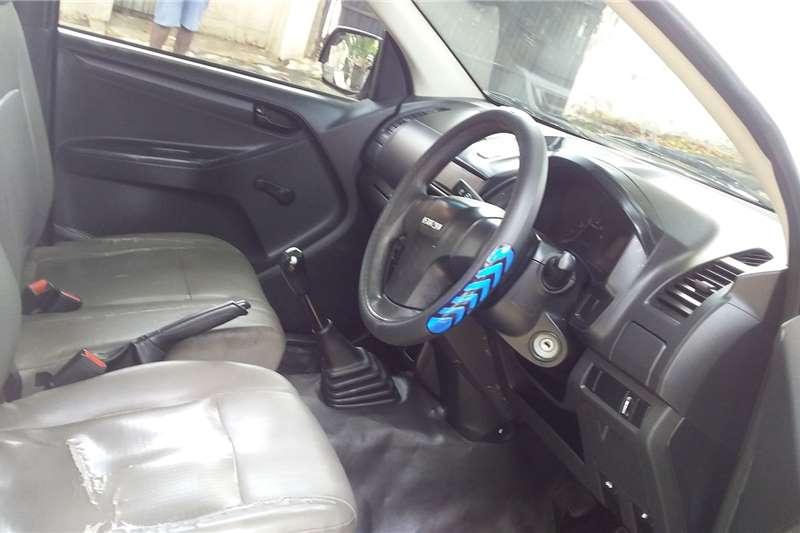 Used 2014 Isuzu KB 250