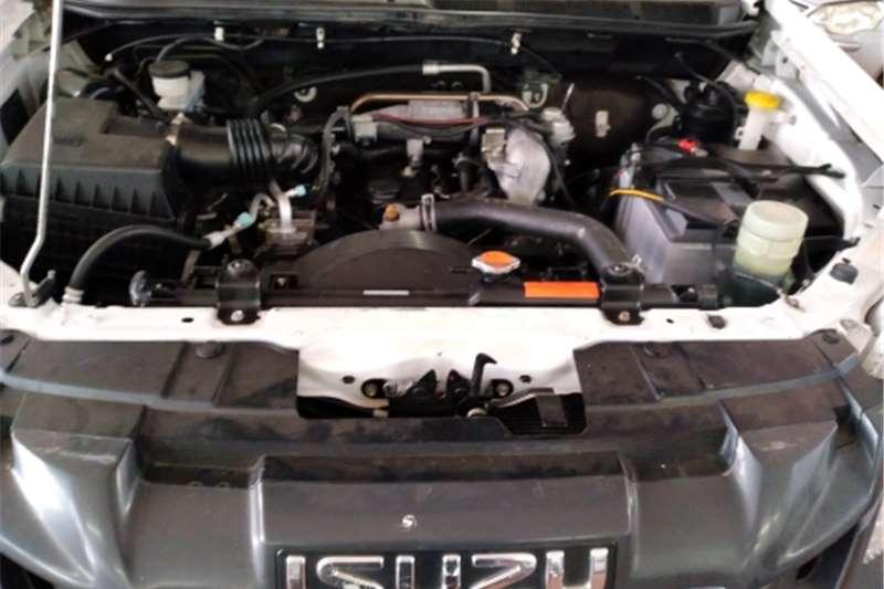 Used 2016 Isuzu KB 250