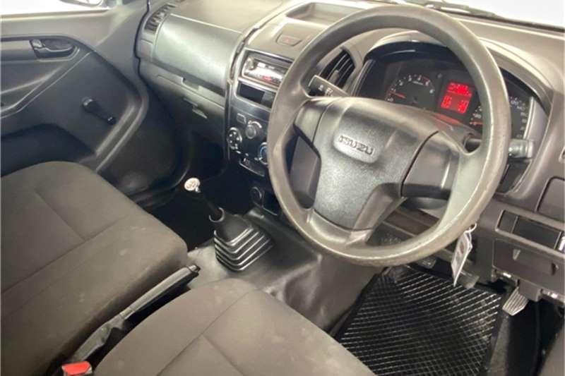 Used 2017 Isuzu KB 250