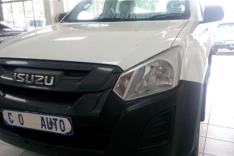 Isuzu KB 250 2018