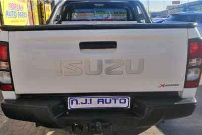 Used 2019 Isuzu KB 250