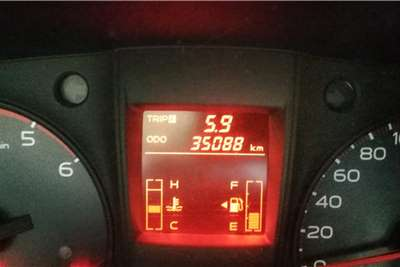 Isuzu KB 250 2020