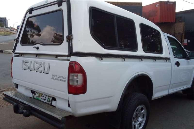 Used 2008 Isuzu KB 250 Fleetside