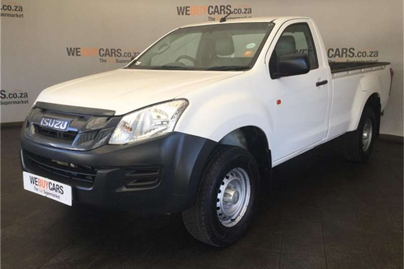Isuzu KB Cars for sale in South Africa | Auto Mart