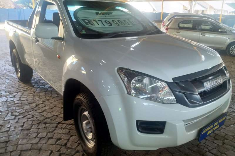 Isuzu KB 250 Fleetside 2015