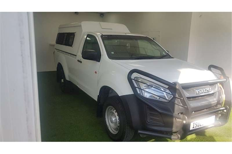 Isuzu KB 250 Fleetside 2018