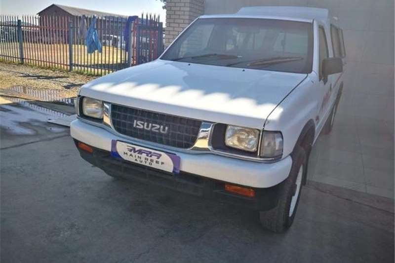 Isuzu KB 250D 1994